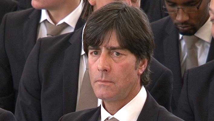 Joachim Löw (Foto: HauptBruch GbR)