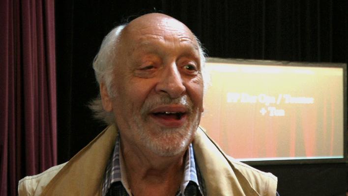 Karl Dall (Foto: SKB TV)