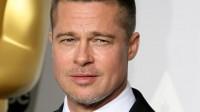 Brad Pitt:Überraschungsauftritt bei den Golden Globes