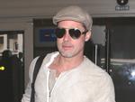 Matt Damon und Brad Pitt: Hollywood zu Besuch in Berlin