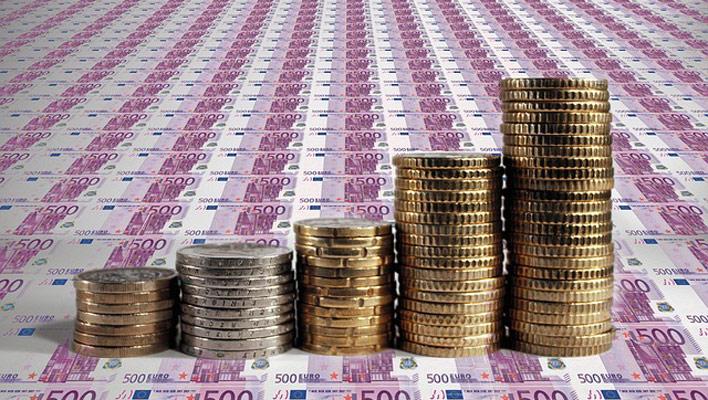 Euros (Foto: Pixabay CC0)