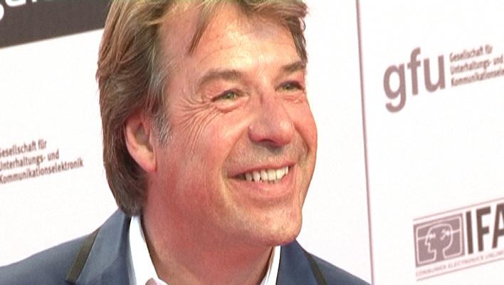 Patrick Lindner (Foto: HauptBruch GbR)