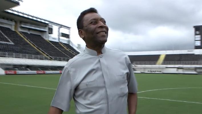Pelé (Foto: Mhoch4)