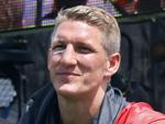 Bastian Schweinsteiger (Foto: SuccoMedia / Birlau)