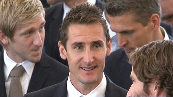 Miroslav Klose (Foto: HauptBruch GbR)
