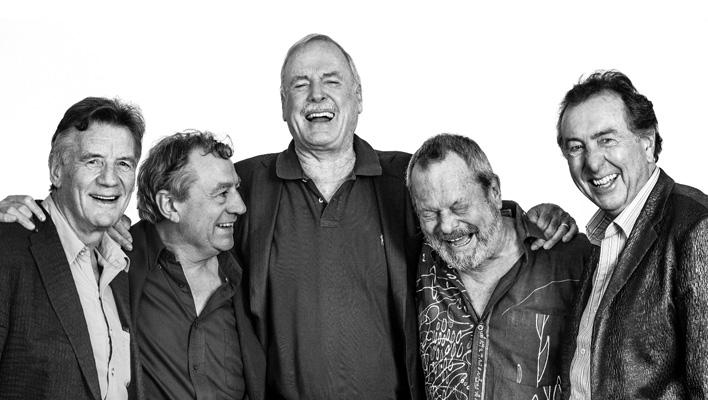 Monty Python (Foto: Promo)