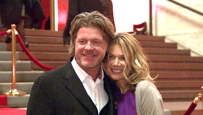 Ursula Karven und Mats Wahlström (Foto: HauptBruch GbR)