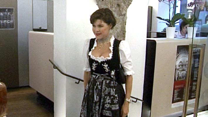 Anja Kruse (Foto: HauptBruch GbR)