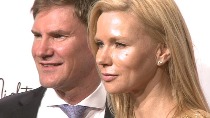 Carsten Maschmeyer und Veronica Ferres (Foto: HauptBruch GbR)