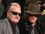 Eddy Kante und Udo Lindenberg (Foto: HauptBruch GbR)