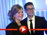 Julien und Jennifer Fuchsberger (Foto: HauptBruch GbR)