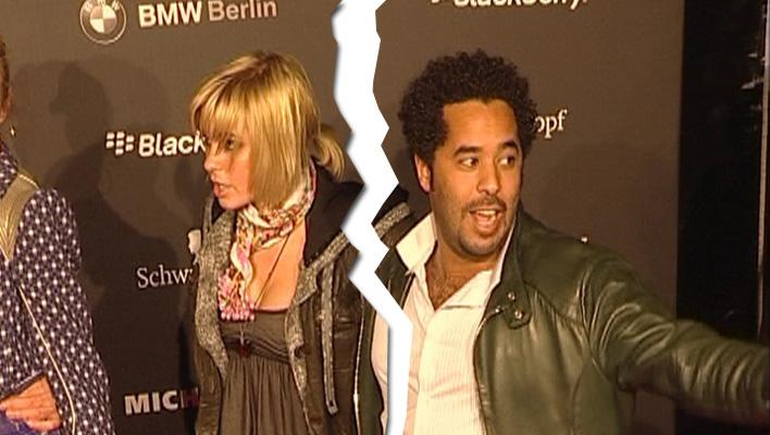 Adel Tawil und Jasmin Weber (Foto: HauptBruch GbR)