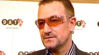 Bono von U2 (Foto: HauptBruch GbR)