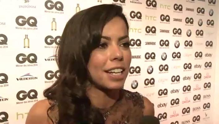 Fernanda Brandão (Foto: HauptBruch GbR)