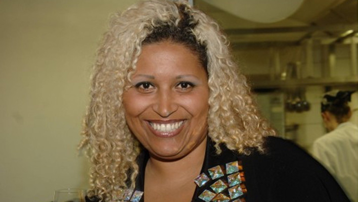 Patricia Blanco (Foto: SuccoMedia)