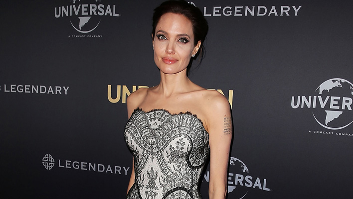 Angelina Jolie (Foto: Cover Media)