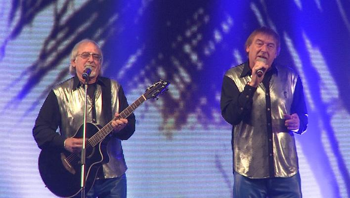 Die Amigos (Foto: HauptBruch GbR)