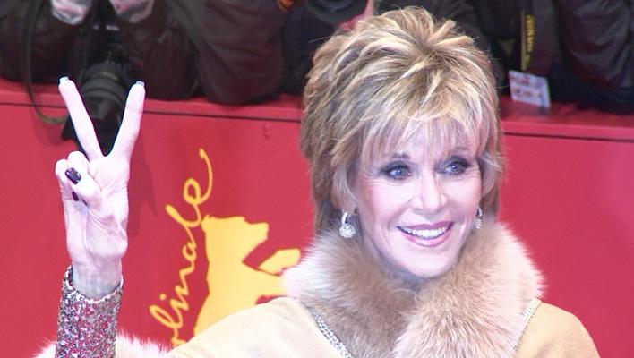 Jane Fonda (Foto: HauptBruch GbR)