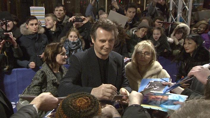 Liam Neeson (Foto: HauptBruch GbR)