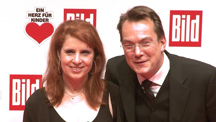 Monica Lierhaus und Rolf Hellgardt (Foto: HauptBruch GbR)