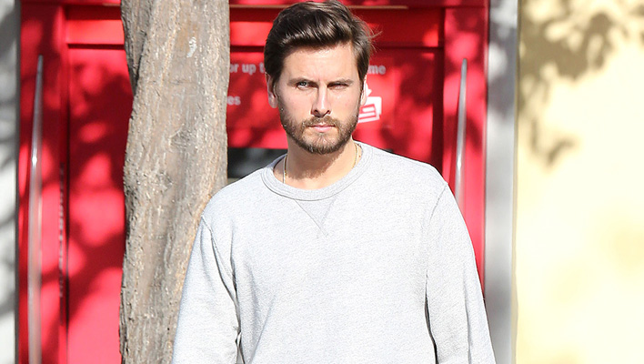 Scott Disick (Foto: Cover Media)