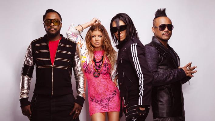 Black Eyed Peas (Foto: Meeno)