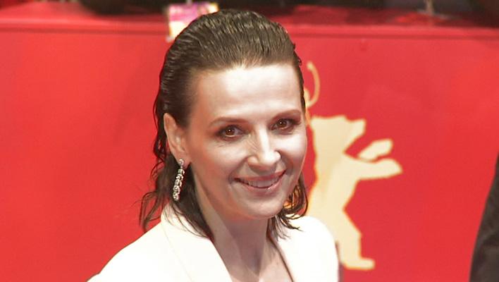 Juliette Binoche (Foto: HauptBruch GbR)