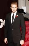 Der König unter den Stardüften: David Beckham