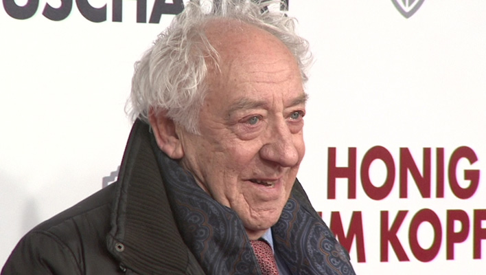 Dieter Hallervorden (Foto: HauptBruch GbR)