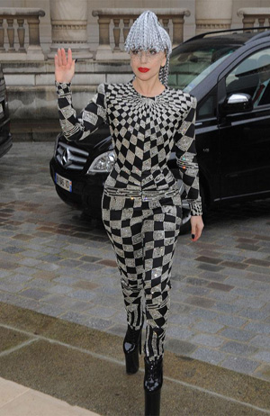 Lady Gaga Duft