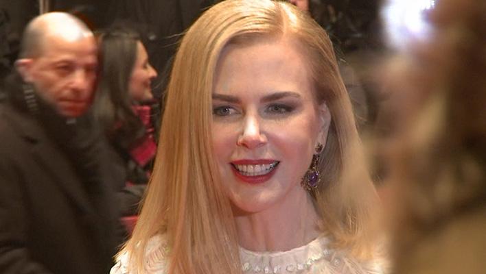 Nicole Kidman (Foto: HauptBruch GbR)