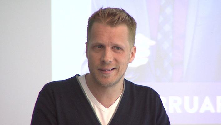 Oliver Pocher (Foto: HauptBruch GbR)