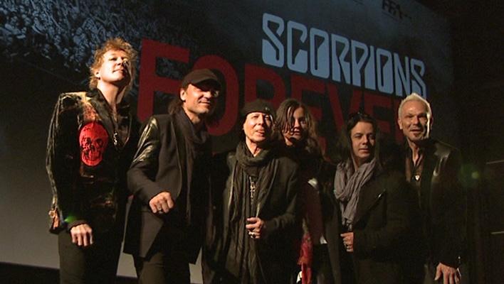 Scorpions (Foto: HauptBruch GbR)