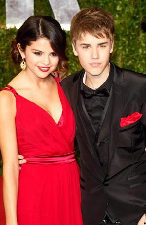 Selena Gomez rot