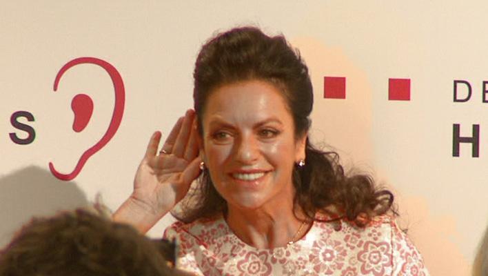 Christine Neubauer (Foto: HauptBruch GbR)