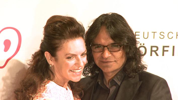 Christine Neubauer und Jose Campos (Foto: HauptBruch GbR)