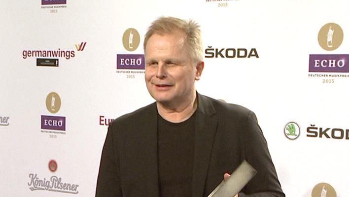 Herbert Grönemeyer (Foto: HauptBruch GbR)