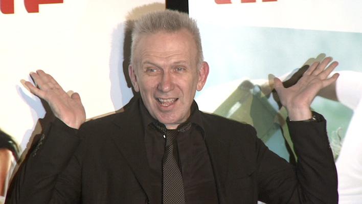 Jean Paul Gaultier (Foto: HauptBruch GbR)