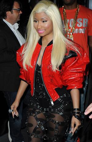 Nicki Minaj Duft