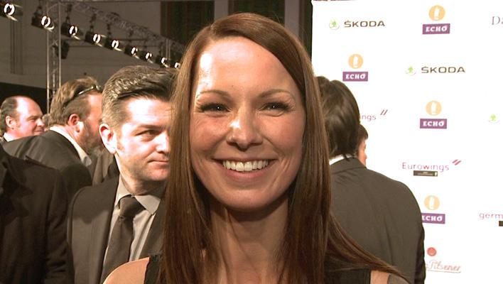 Christina Stürmer (Foto: HauptBruch GbR)