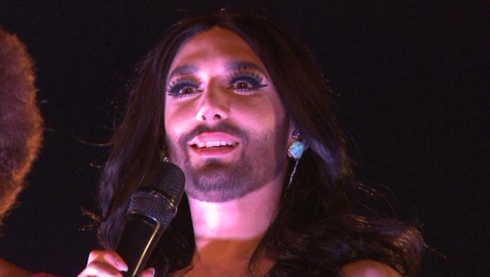 Conchita Wurst (Foto: HauptBruch GbR)