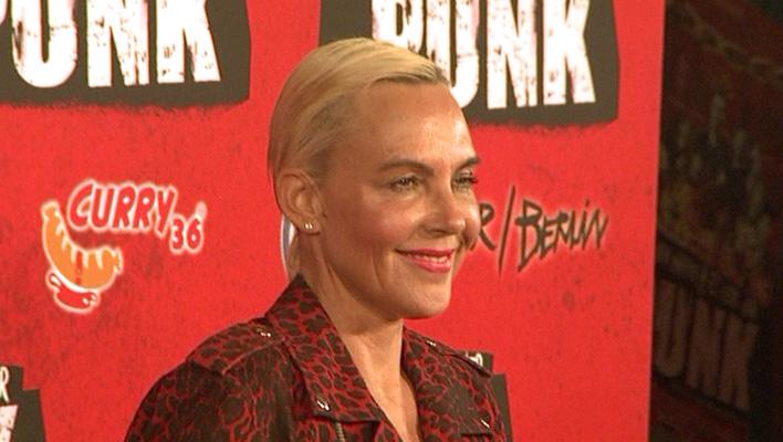 Natascha Ochsenknecht (Foto: HauptBruch GbR)