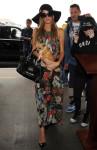 Maxi-Kleid im Floralprint