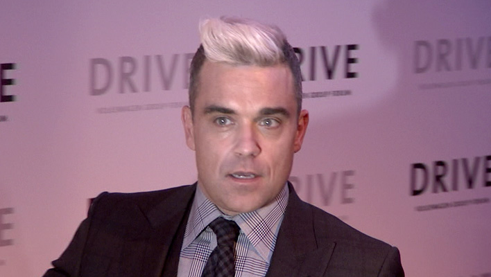 Robbie Williams (Foto: HauptBruch GbR)