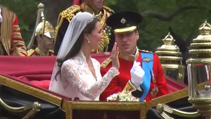 Herzogin Catherine und Prinz William (Foto: HauptBruch GbR)