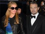 Paris Hilton / Leonardo DiCaprio (Montage)