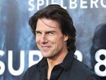 Tom Cruise: Im Bett unersättlich