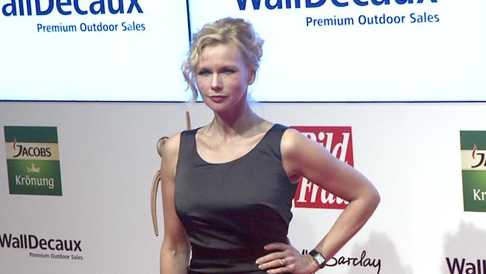 Veronica Ferres (Foto: HauptBruch GbR)