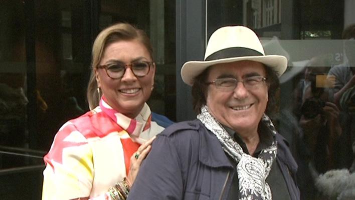 Kinder Al Baño Und Romina Power:Al Bano und Romina Power wieder da: Über ihr Comeback, Liebe und