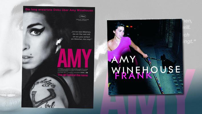 Amy (Foto: Promo)